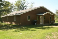 Lee House Retreat Center at Pelican Lake