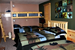 Retreat Center - Guest Rooms