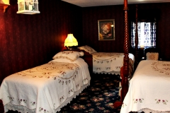 Retreat Center - Theme Rooms