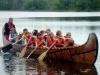 Norse Canoe