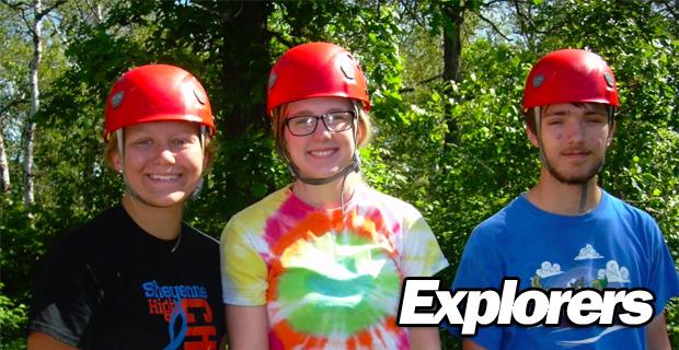 Explorers Header