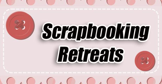 Scrapbooking Retreats Metigoshe Ministriesmetigoshe Ministries