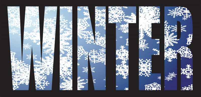winter graphic for web