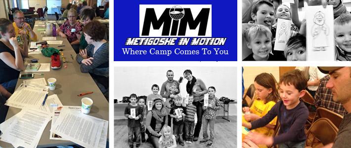 Metigoshe Ministries Gallery