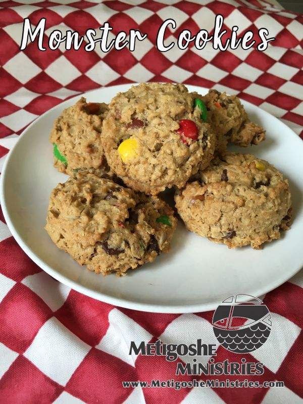 Monster Cookies for Web