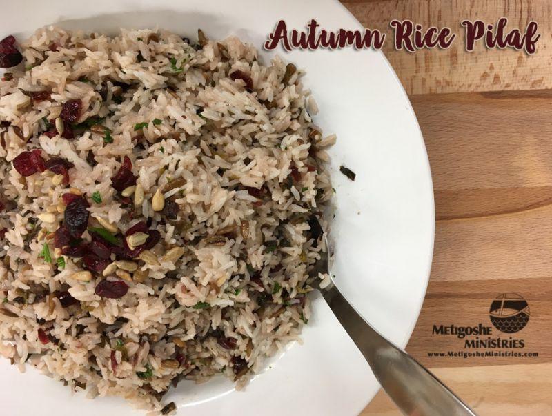 autumn-rice-pilaf
