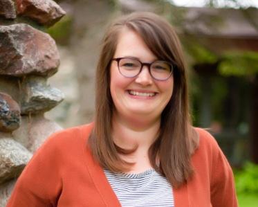 Bethany Bierma : Retreat Cook