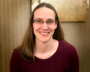 Carrie Bentley