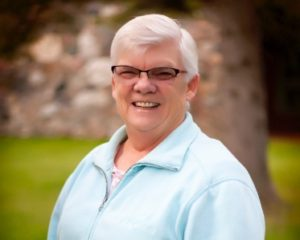 Linda Arnason
