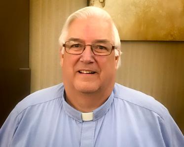 Rev. George Schuessler :
