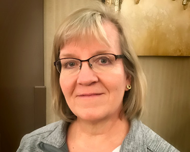 Rev. Sharon Baker : Secretary
