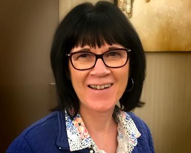 Teresa Loftesnes : Vice President